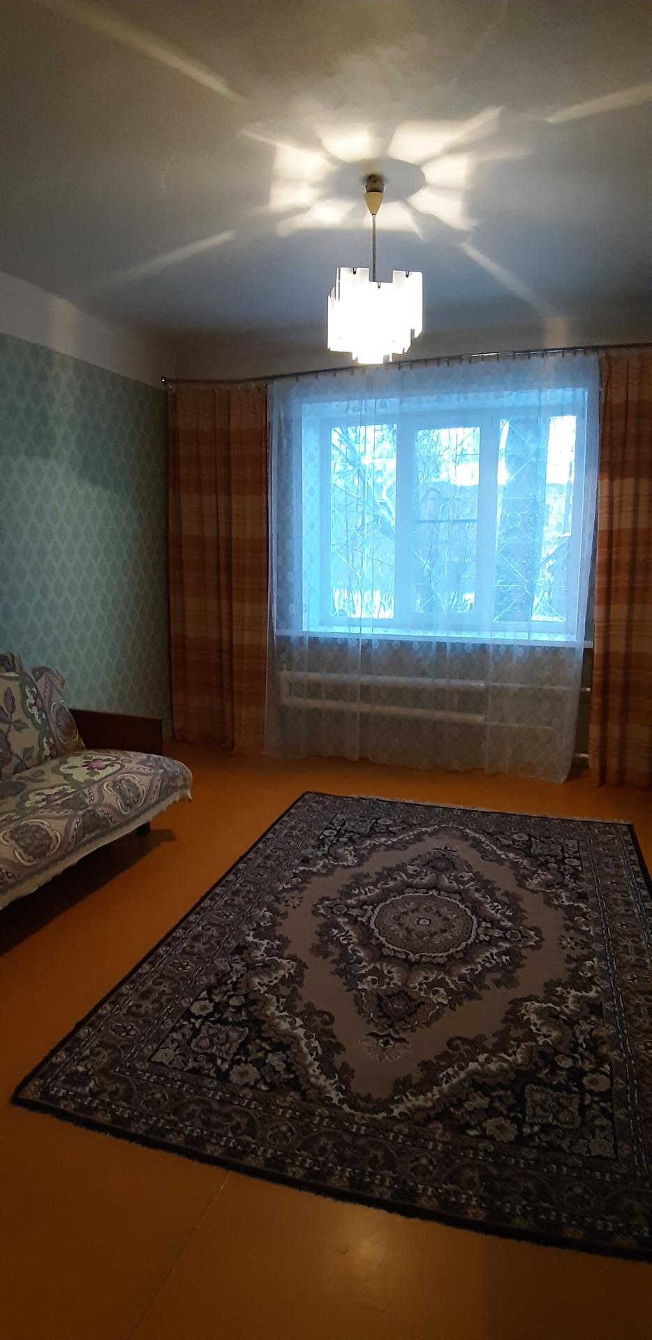 Продажа 3-комнатной квартиры Пржевальского ул., 3, Нижний Новгород