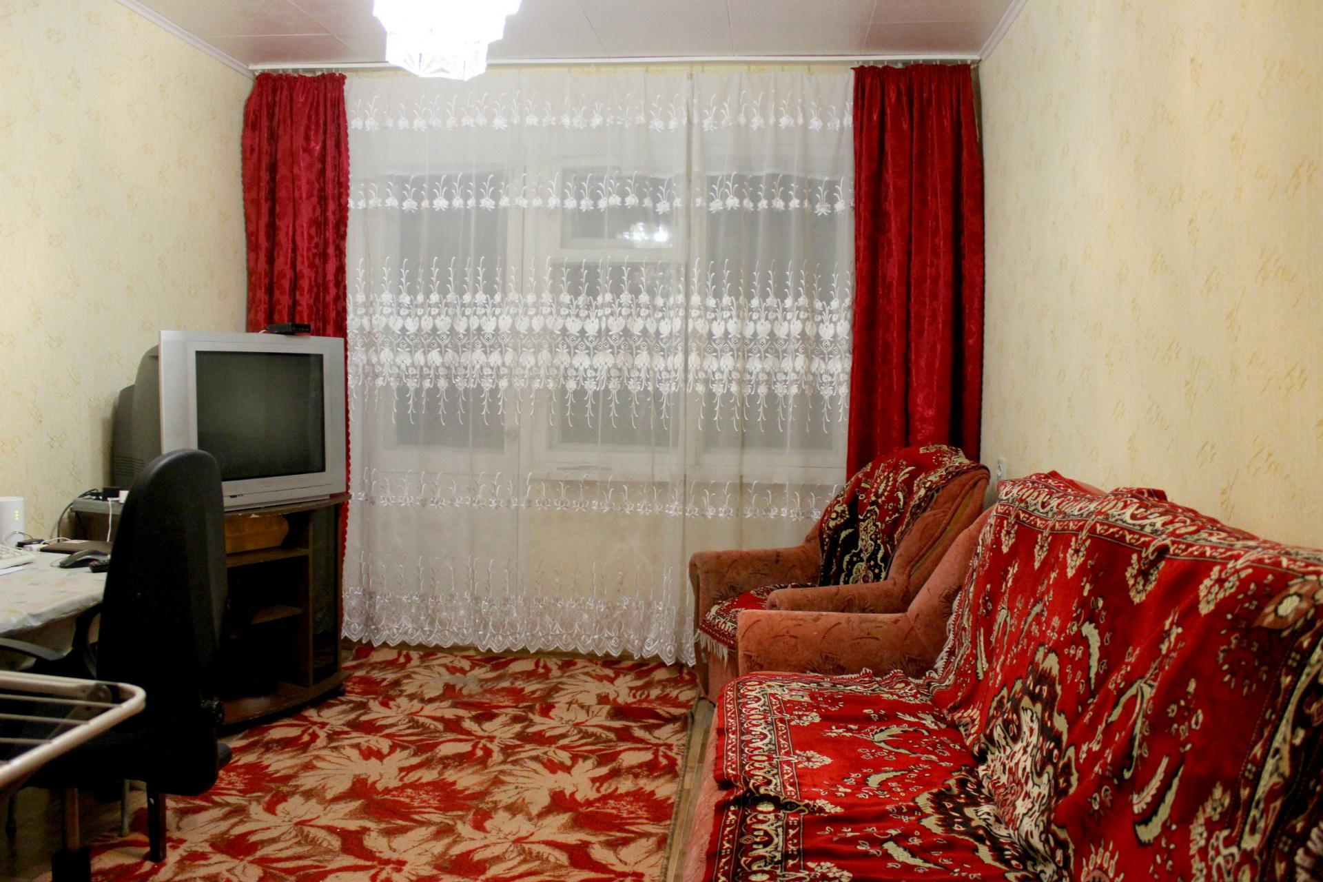 Продажа 2-комнатной квартиры Станиславского ул., 2, Нижний Новгород