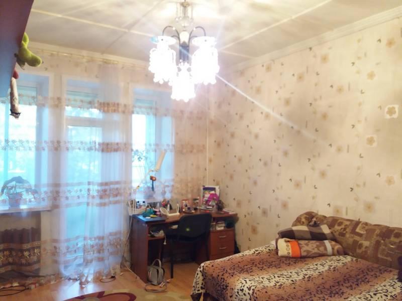 г. Ковров, Барсукова ул., 17, 2-к. квартира на продажу