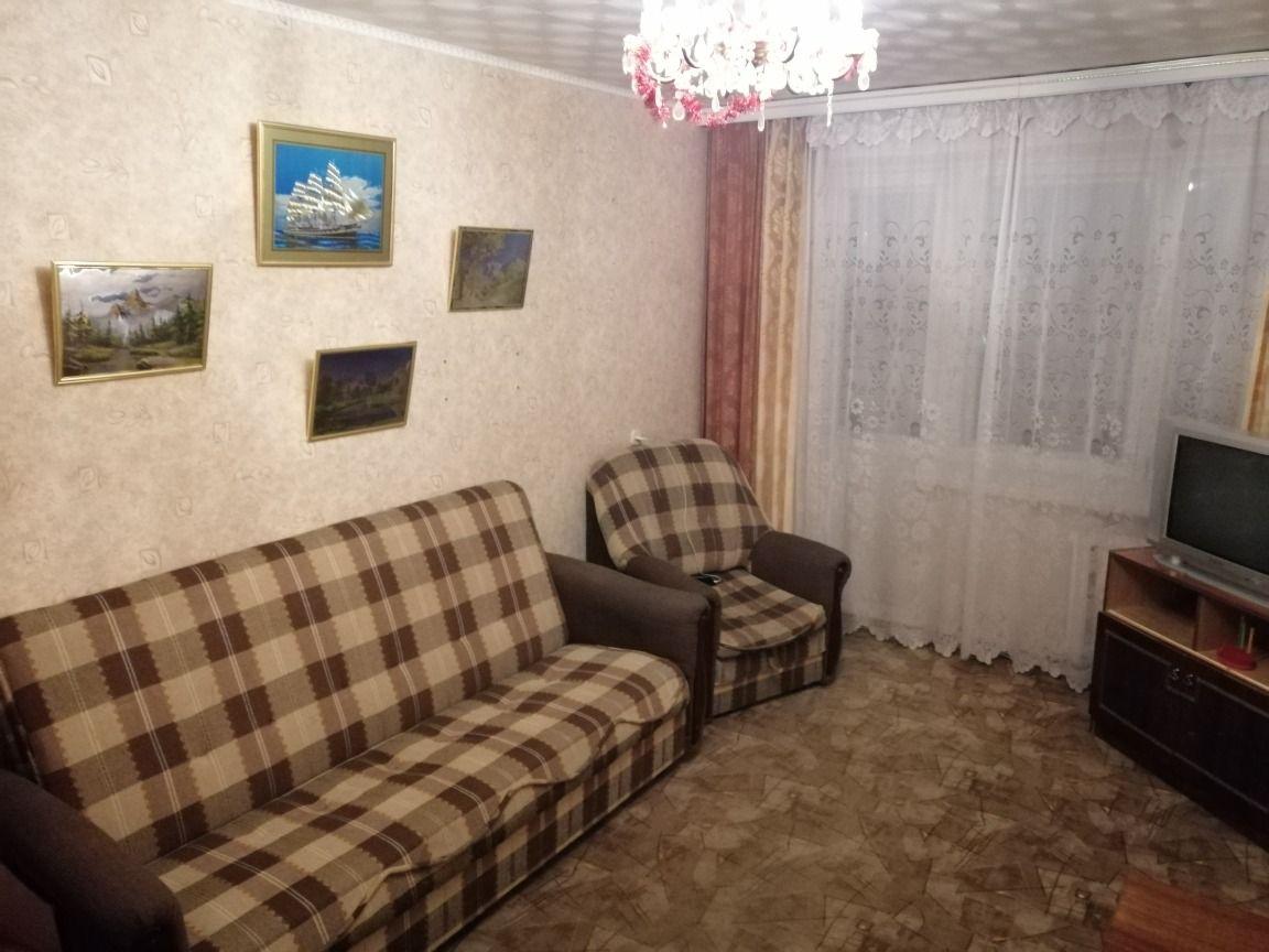 г. Владимир, Добросельская ул., 195, 1-к. квартира на продажу