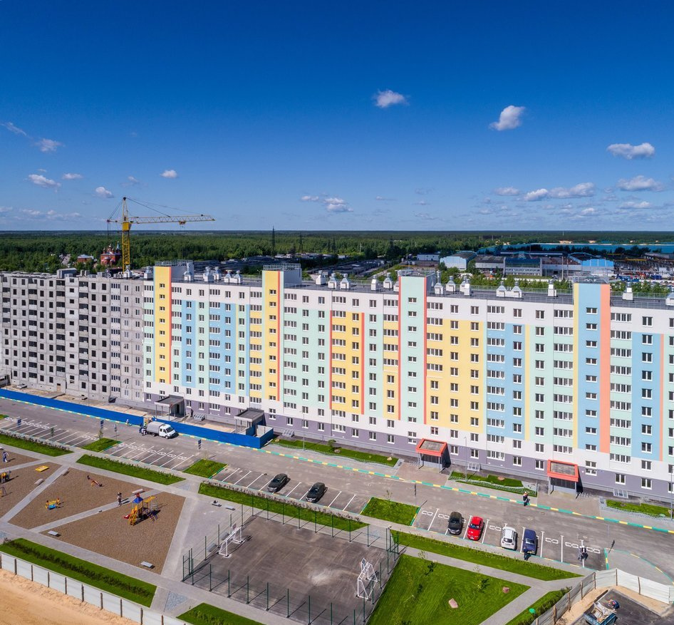 Продажа 1-комнатной квартиры Кораблестроителей пр-кт., 11, Нижний Новгород