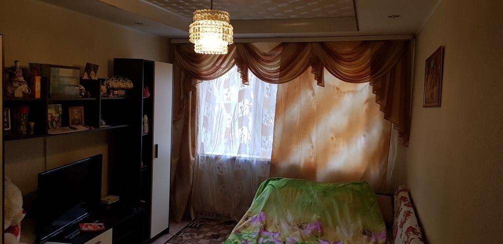 Продажа 2-комнатной квартиры Льва Толстого ул., 1, Нижний Новгород