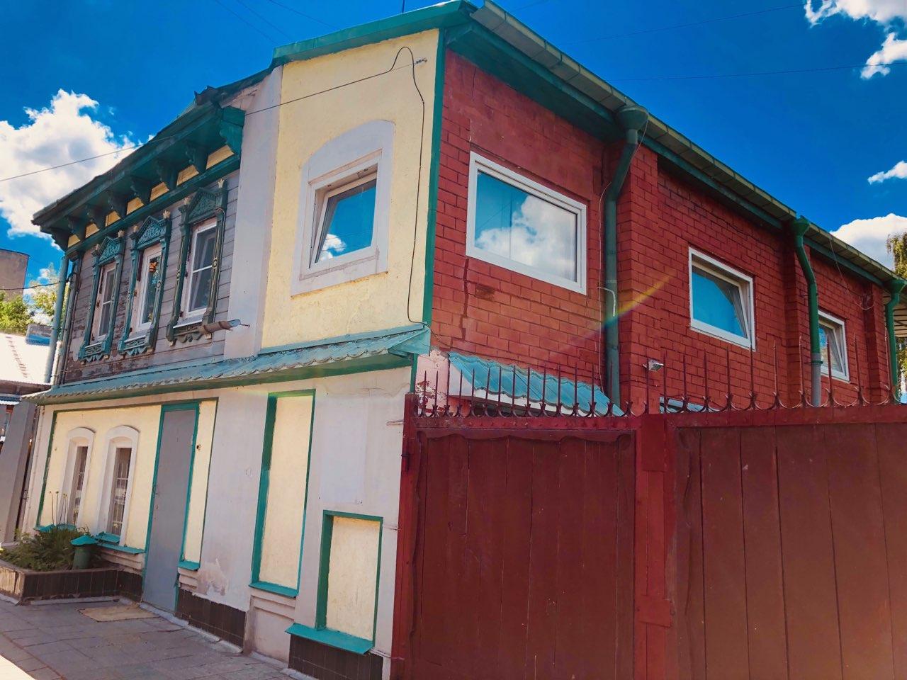 Продажа части дома Алеши Пешкова ул., 55, Нижний Новгород