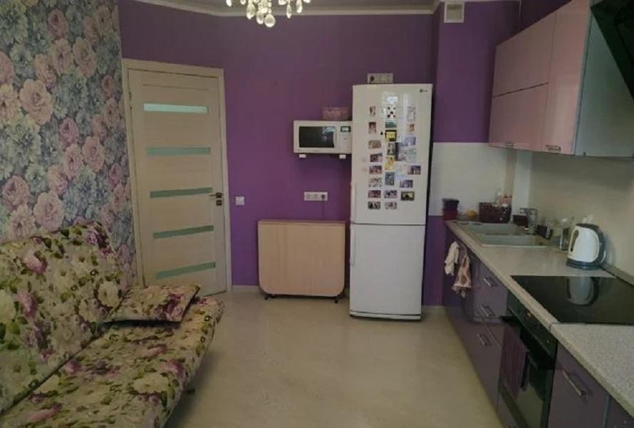 Продажа 1-комнатной квартиры, Саратов, им Пугачева Е.И. ул.,  49