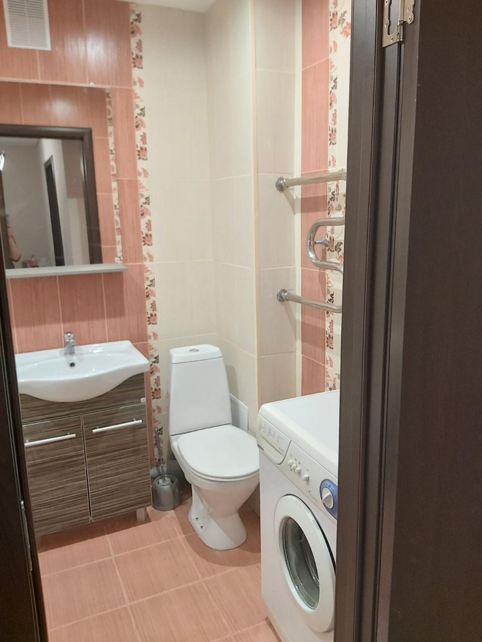Продажа 1-комнатной квартиры, Саратов, Электронная ул.,  10 Б