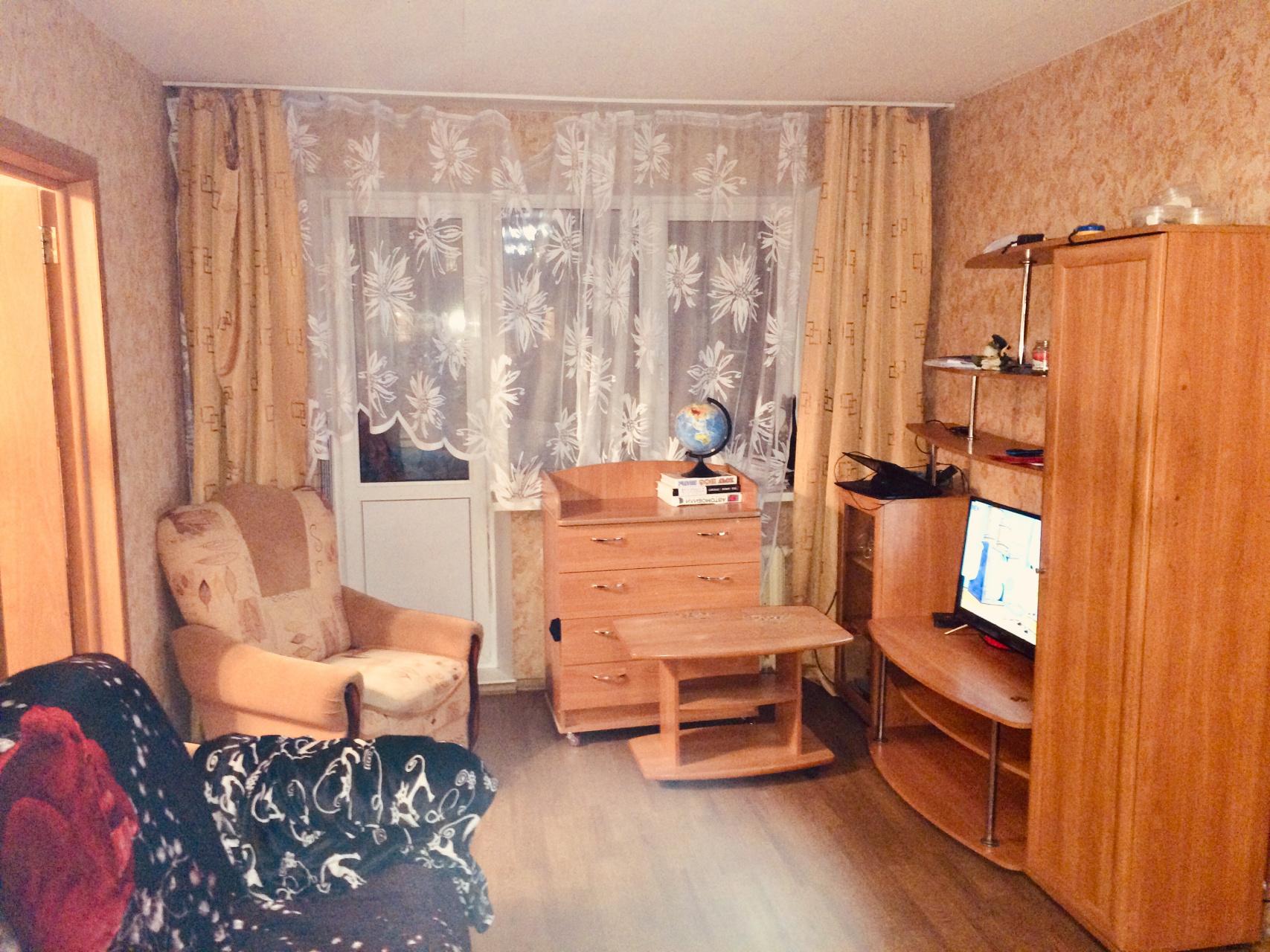 Продажа 2-комнатной квартиры Ленина проспект, 45, к 2, Нижний Новгород