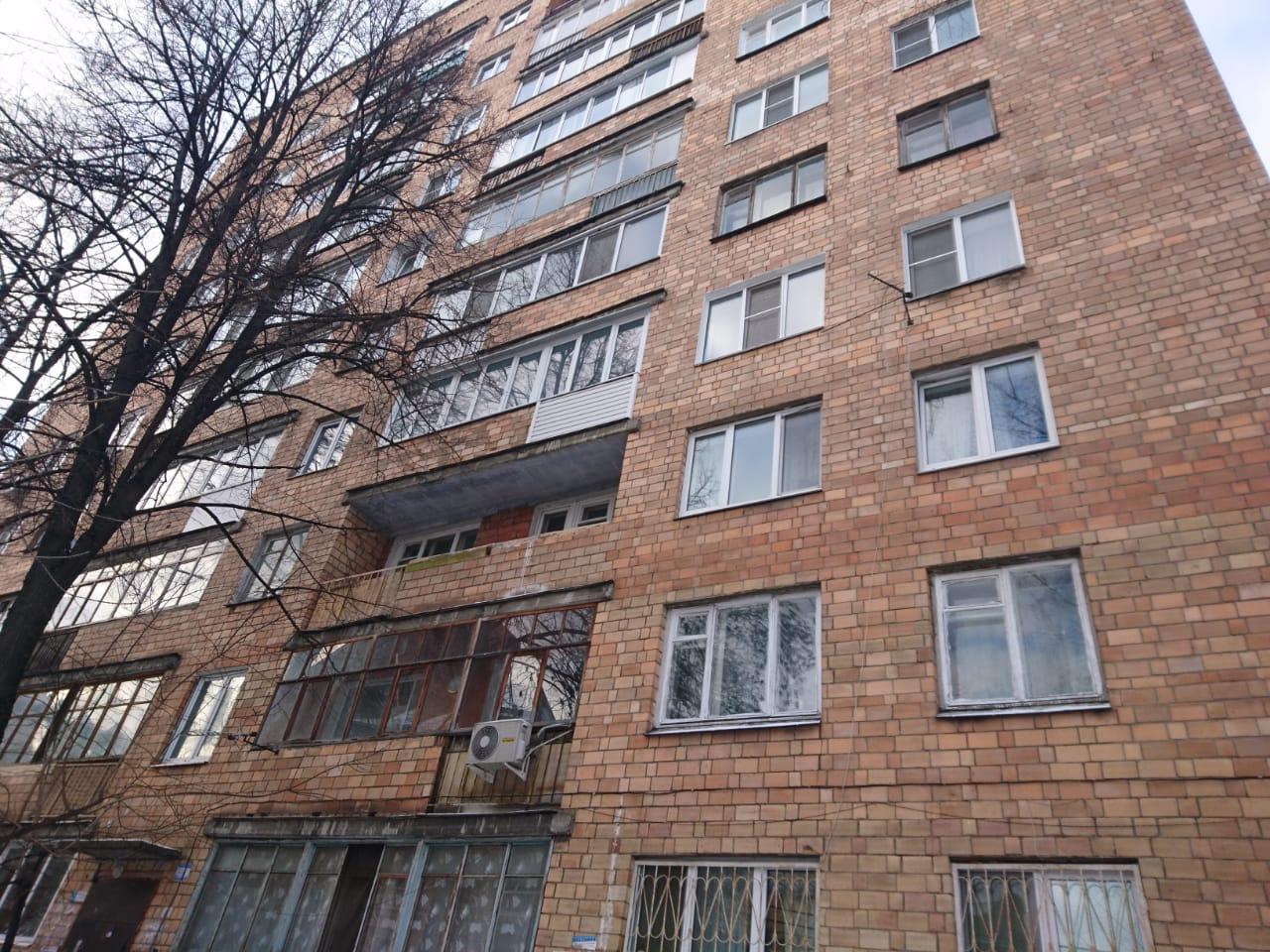 Продажа 2-комнатной квартиры Почаинская ул., 29, Нижний Новгород