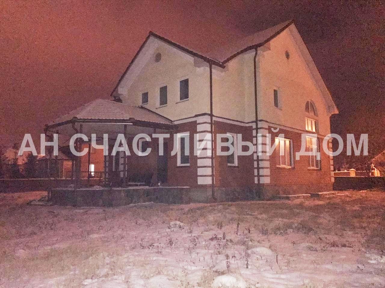 Продажа  дома Республика Татарстан, Дубровка п., Кленовая ул., д.3