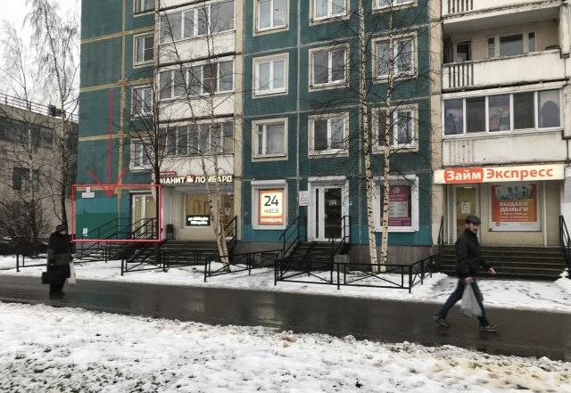 г. Колпино, Тверская ул., 38
