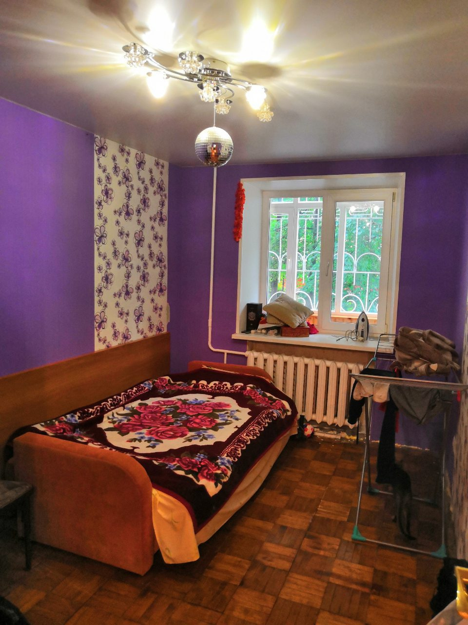 Продажа 2-комнатной квартиры Ефремова ул., 13, Нижний Новгород