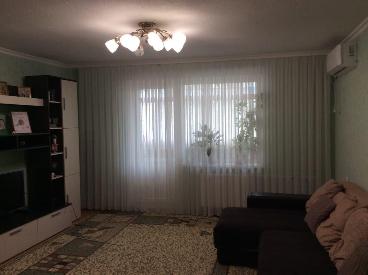 Квартира 3 комнатная в г. Майкоп район Михайлова