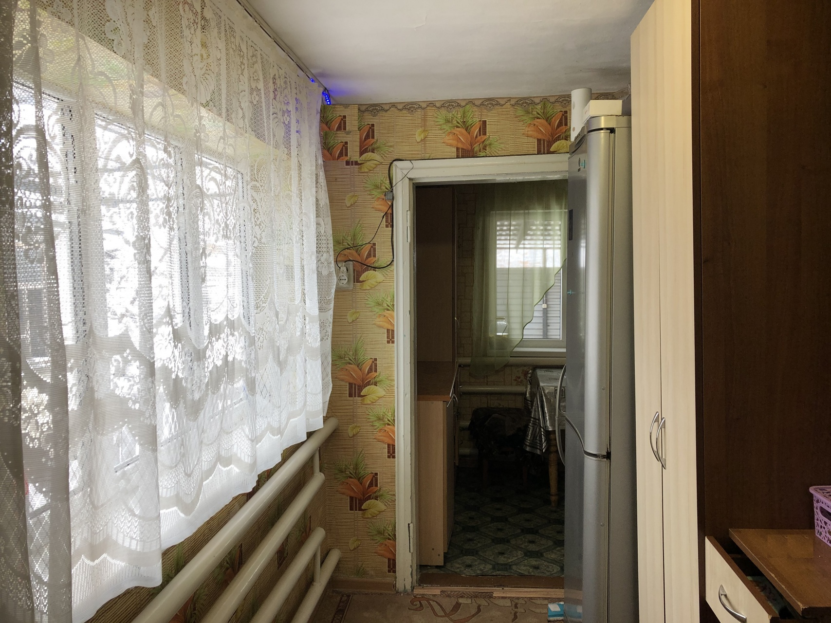 Дом в Ханская ст-ца. район Центр
