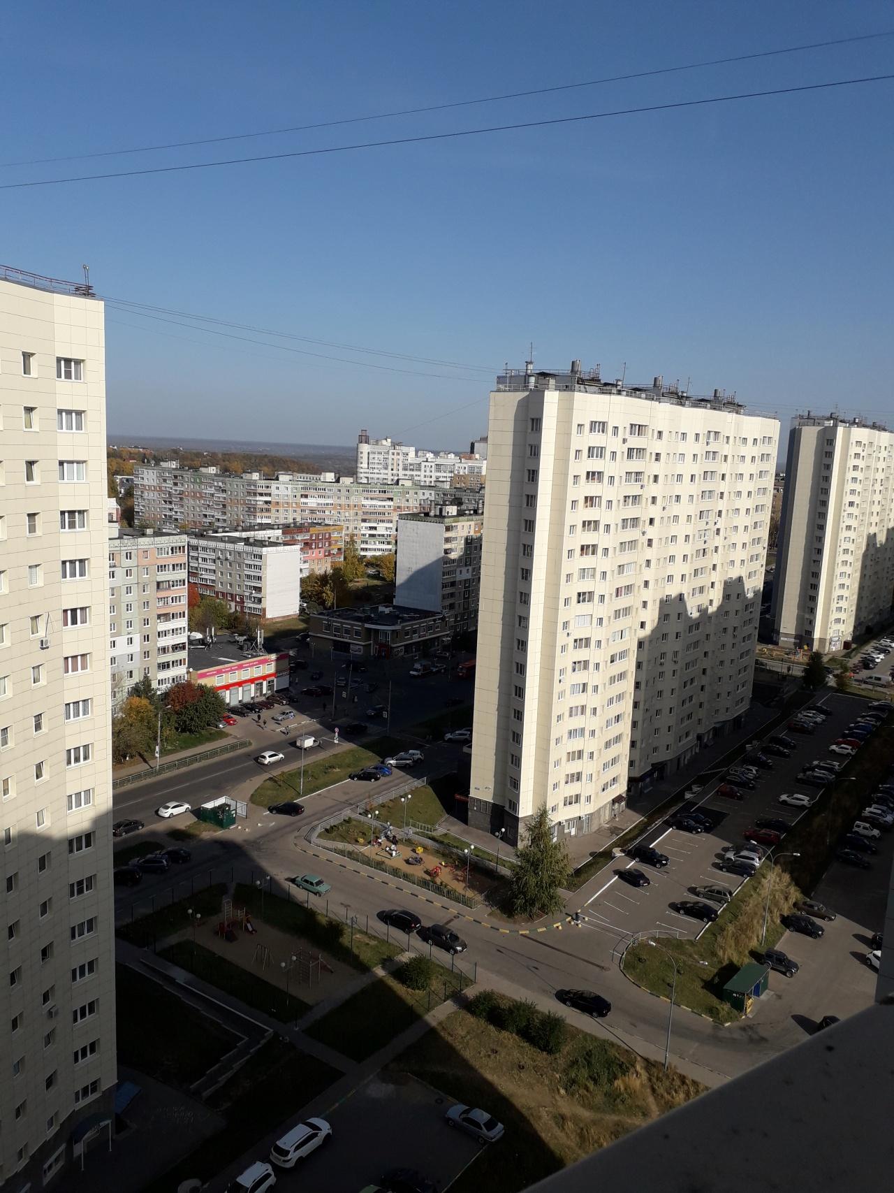 Продажа 3-комнатной квартиры Богдановича ул., 6, к 1, Нижний Новгород