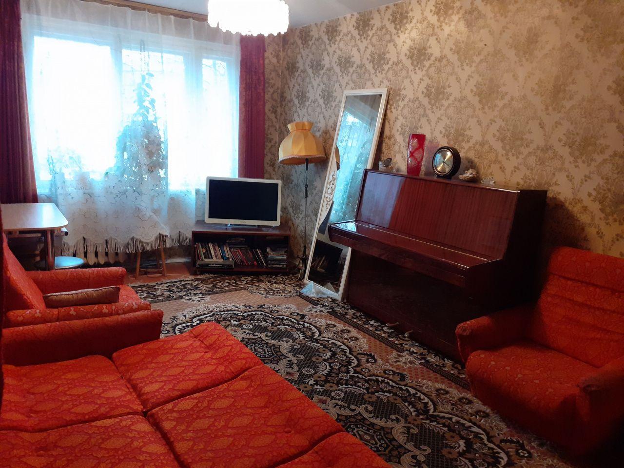г. Владимир, Комиссарова ул., 23, комната в аренду