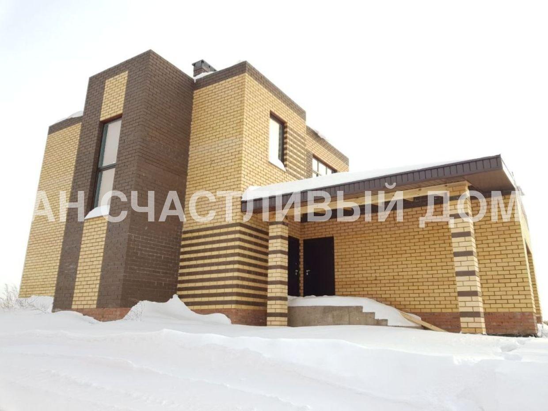 Продажа  дома Республика Татарстан, Голубое Озеро пгт.