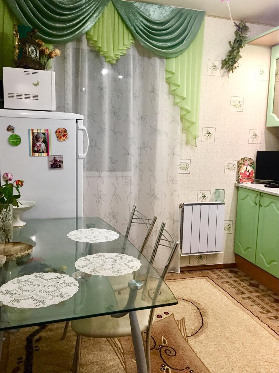Продажа 1-комнатной квартиры Народная ул., 32, Нижний Новгород