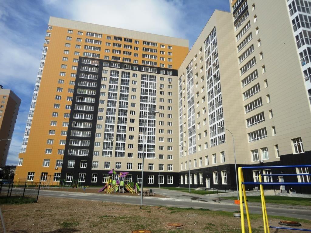 Продажа 2-к квартиры Павлюхина ул., д.110, к.Г