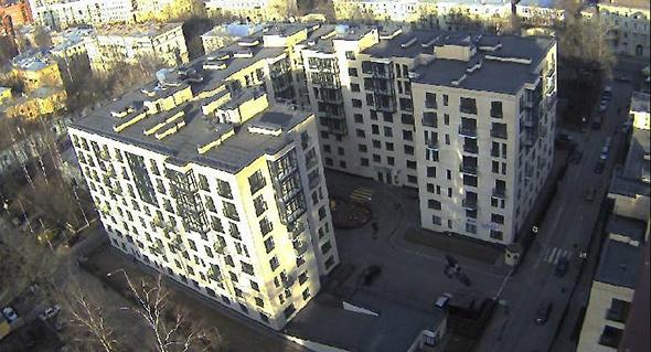 Ярославский 27 5