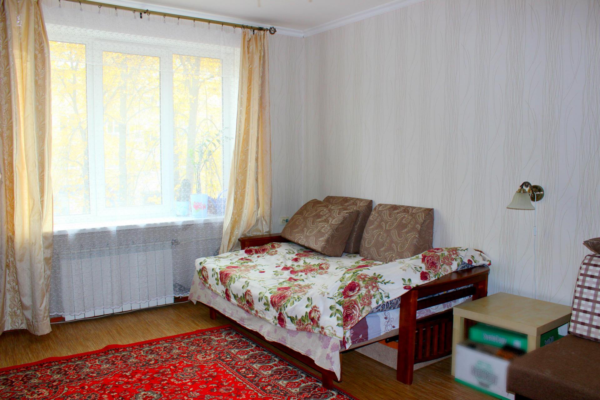 Продажа 3-комнатной квартиры Чаадаева ул., 12, Нижний Новгород