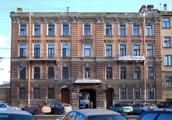 Купить комнату Санкт-Петербург, Марата ул., 84, к 18