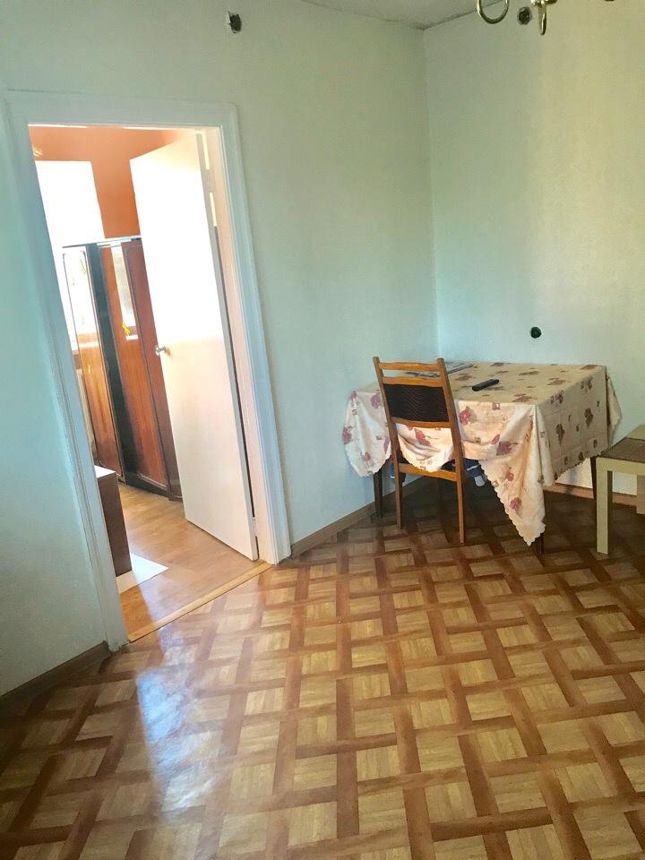 Продажа 2-комнатной квартиры Мануфактурная ул., 9, Нижний Новгород