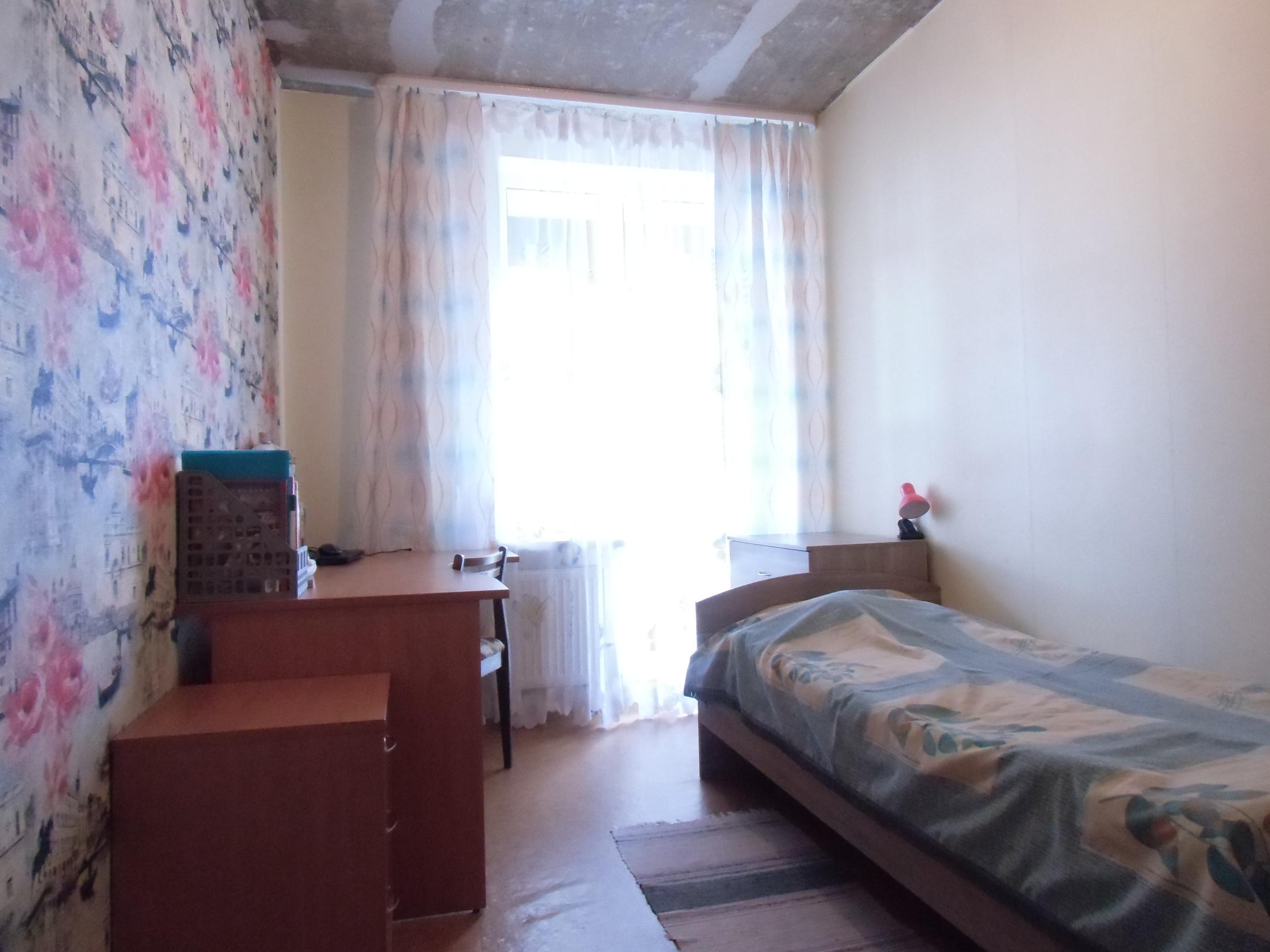Купить квартиру Санкт-Петербург, Рыбацкий пр-кт., 18, к.2, литера А