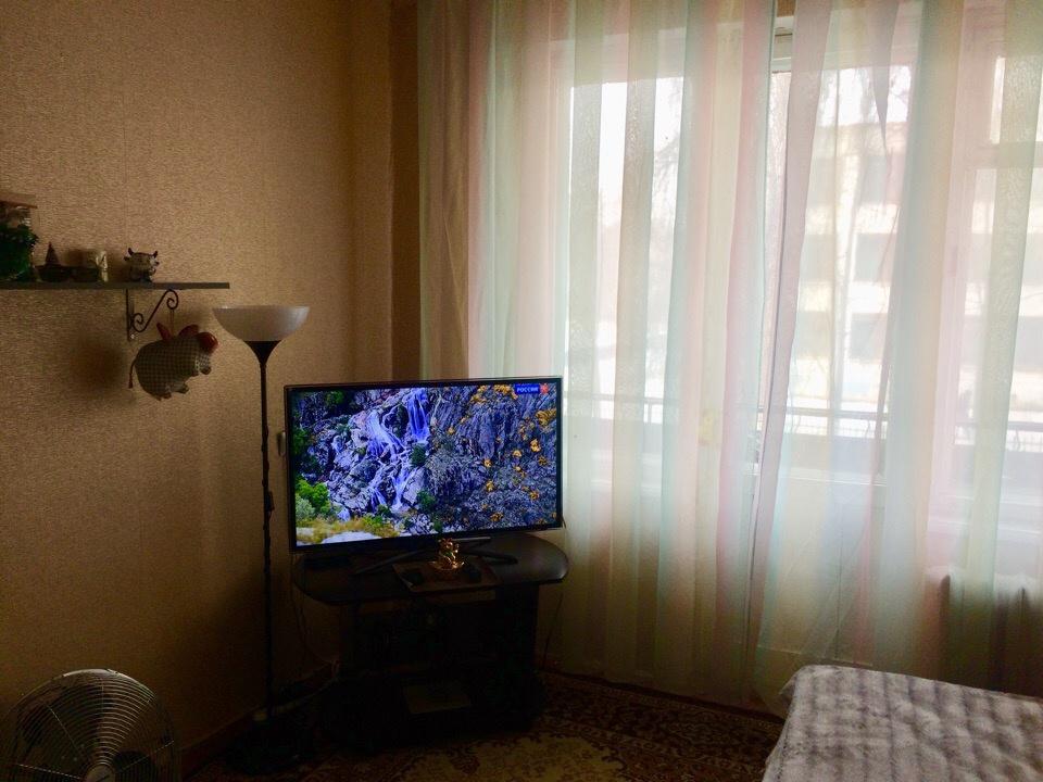 Продажа 1-комнатной квартиры Московское ш., 209, Нижний Новгород