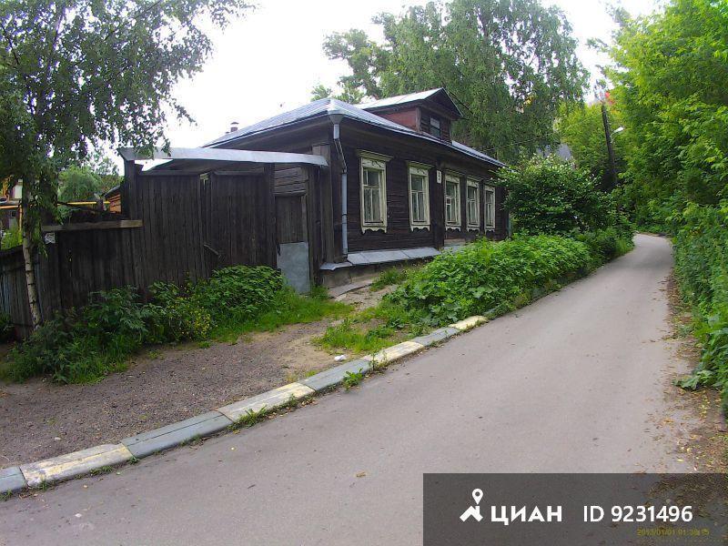 Продажа 2-комнатной квартиры Вахтангова ул., 24, Нижний Новгород