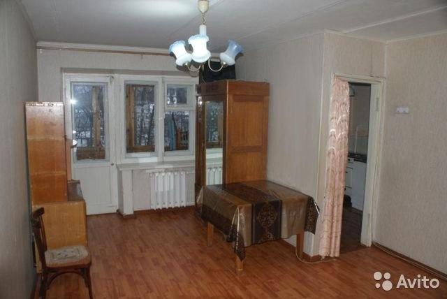 Продажа 1-комнатной квартиры Героев проспект, 43, Нижний Новгород