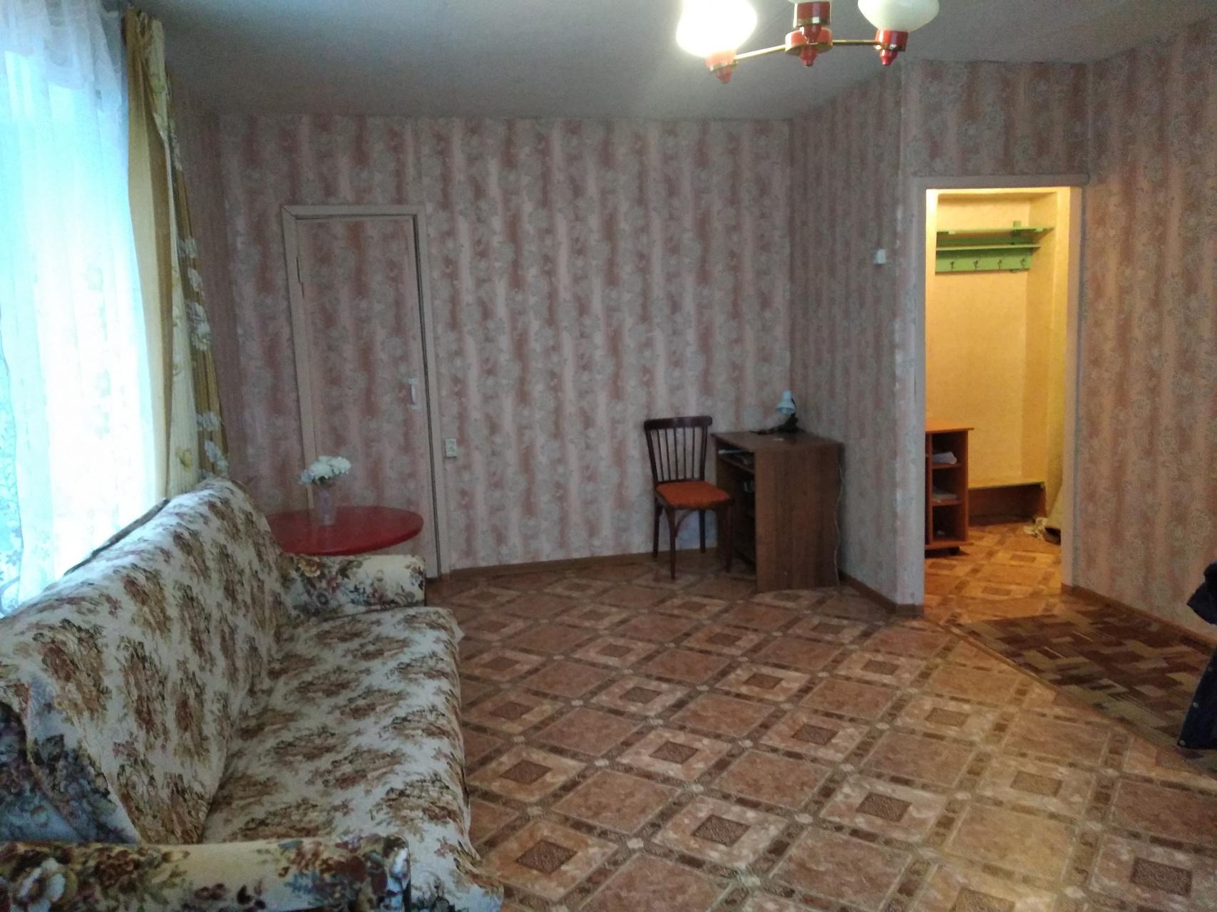 Продажа 1-комнатной квартиры Василия Иванова ул., 22, Нижний Новгород