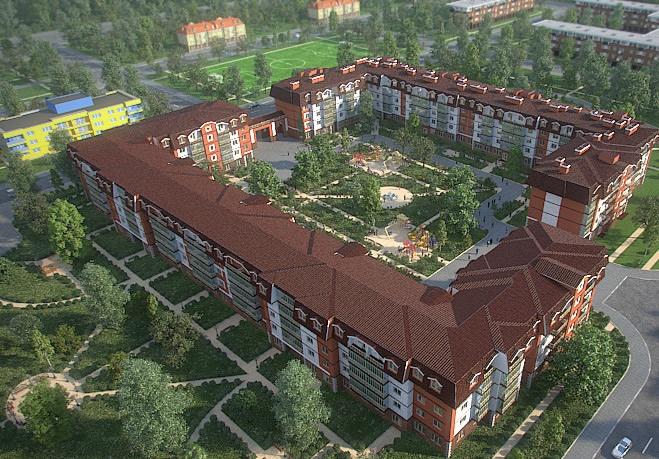 Царский двор 2
