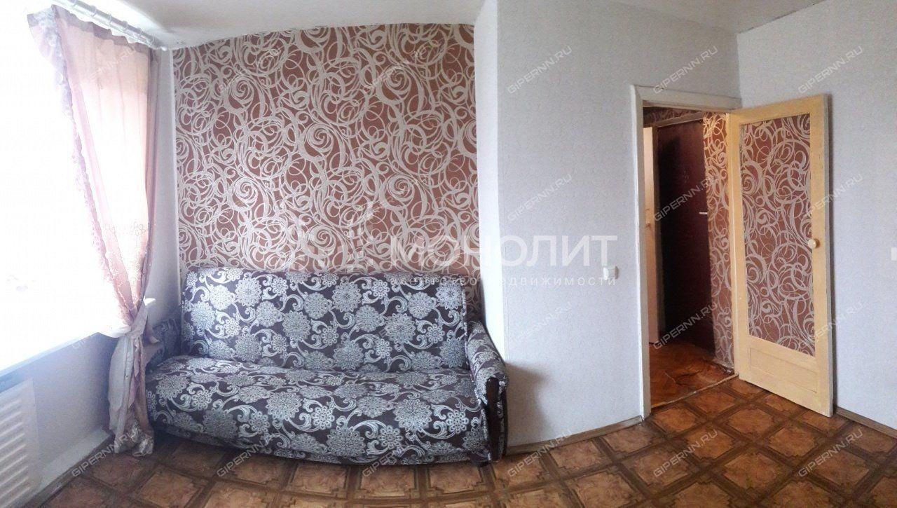 Продажа 1-комнатной квартиры Мечникова ул., 79, Нижний Новгород