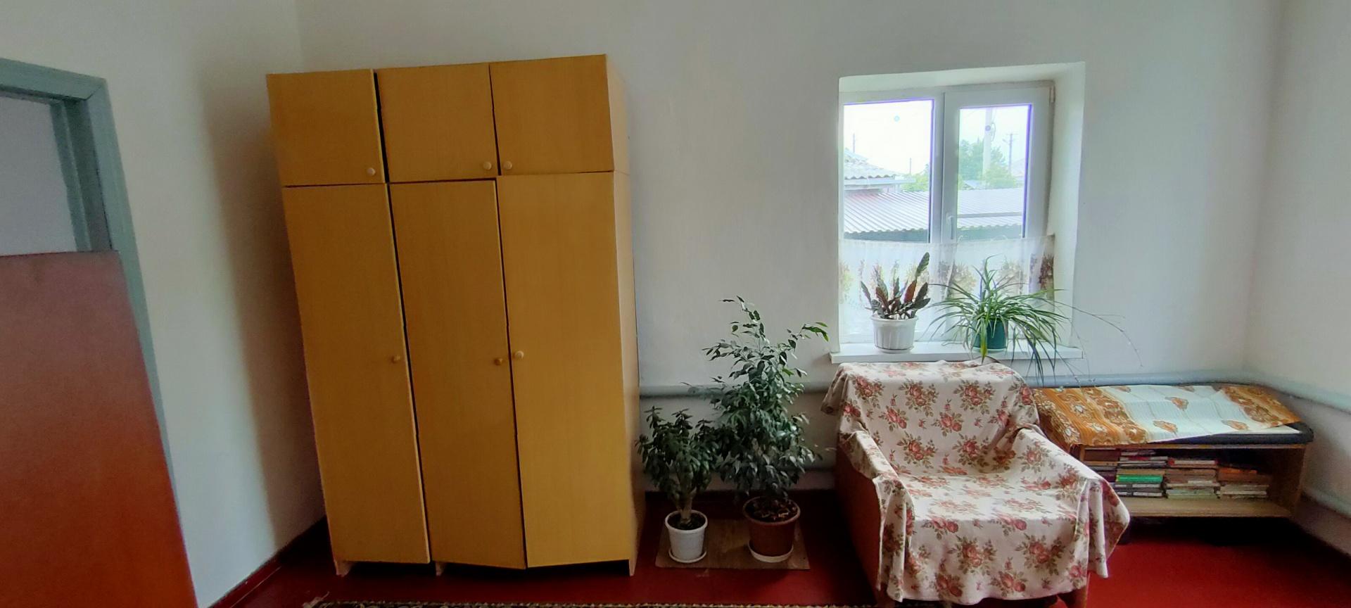 Дом в Родниковый п. район