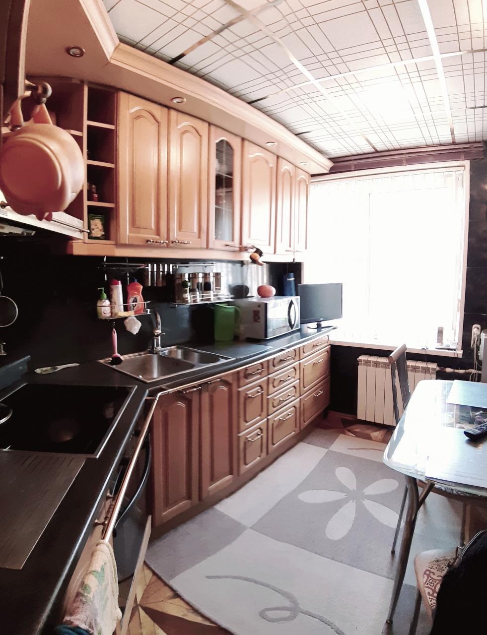 Продажа 3-комнатной квартиры Березовская ул., 118, Нижний Новгород