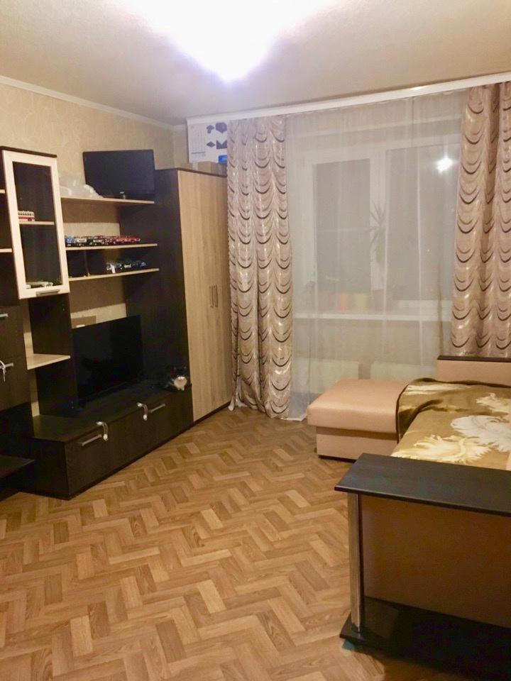 Продажа 1-комнатной квартиры Ясная ул., 34, Нижний Новгород