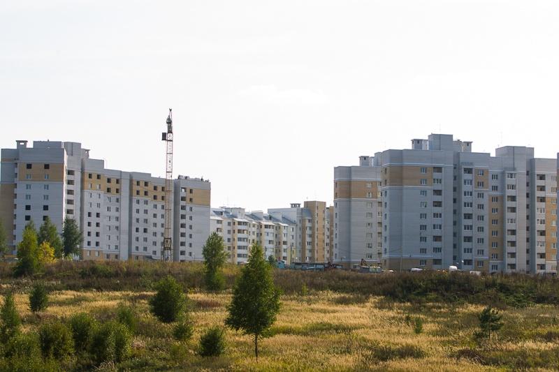 г. Владимир, Новгородская ул., 1, 0-к. квартира на продажу