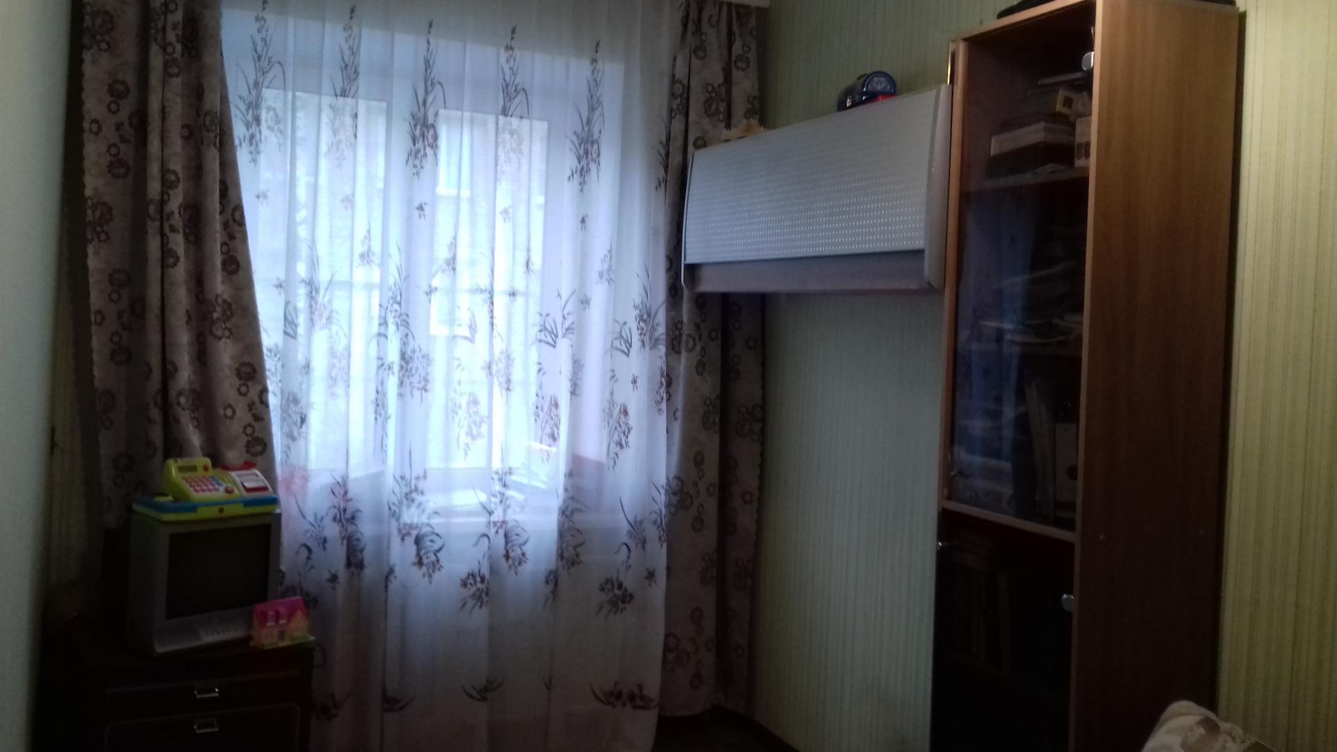 Продажа 2-комнатной квартиры Станиславского ул., 21, Нижний Новгород