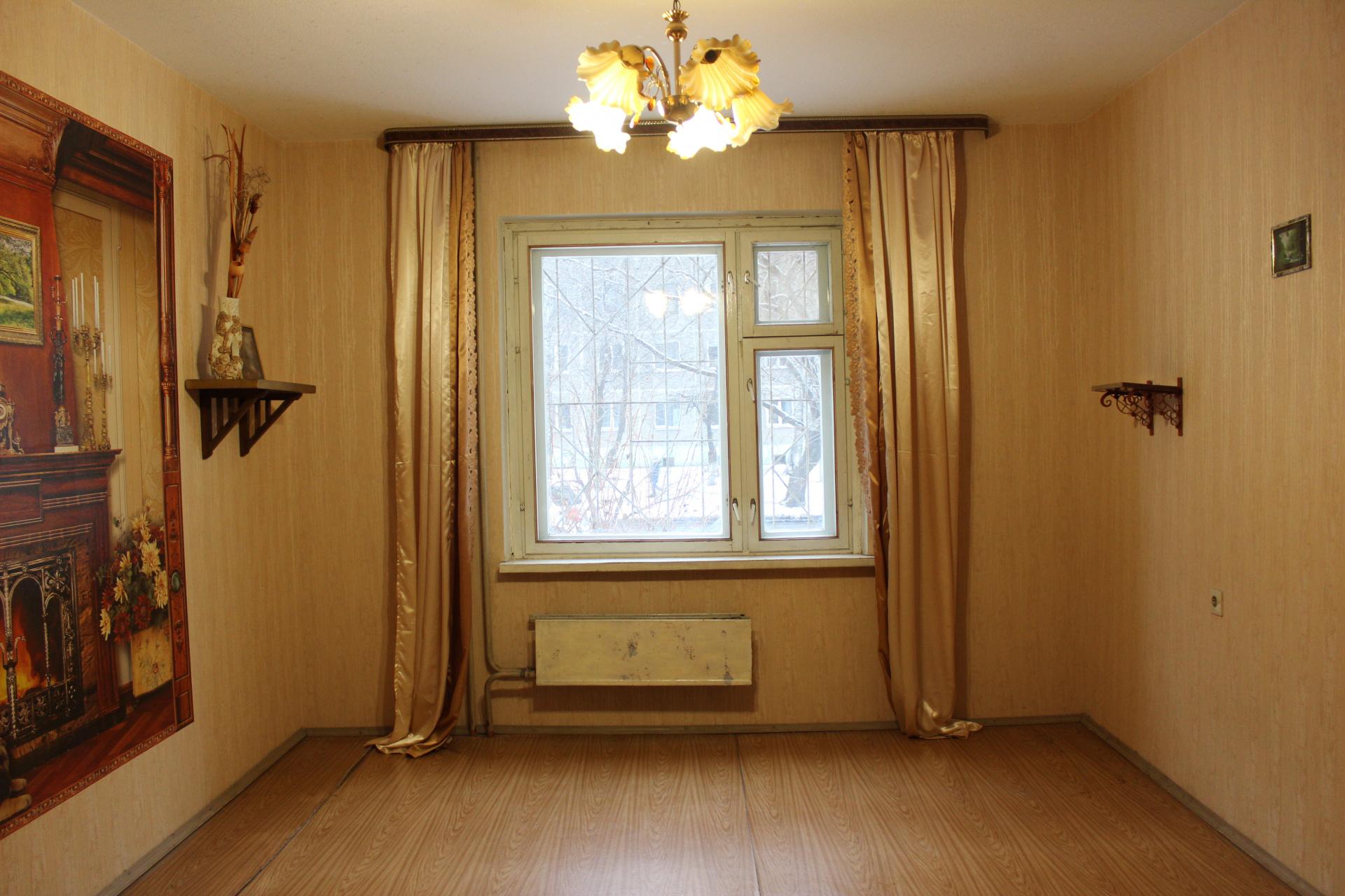 Продажа 1-комнатной квартиры Исполкома ул., 14, Нижний Новгород