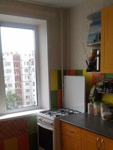 Продажа 1-комнатной квартиры Мончегорская ул., 18, к 4, Нижний Новгород