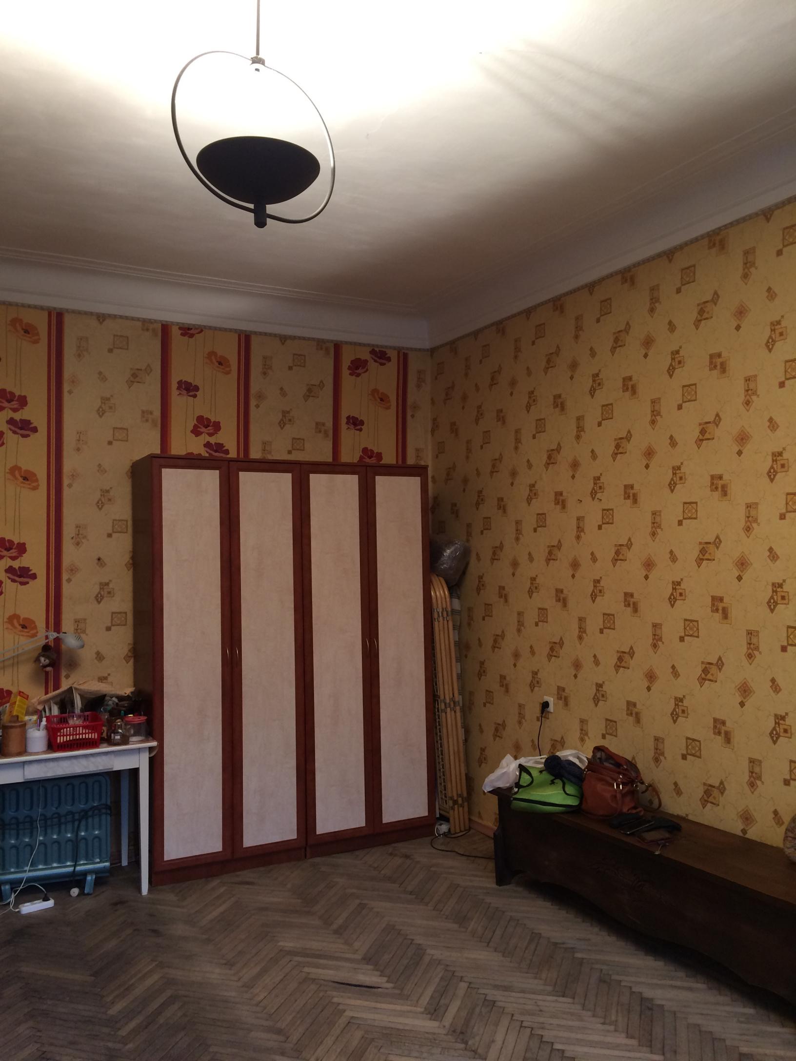 Купить комнату Санкт-Петербург, Верейская ул., 35