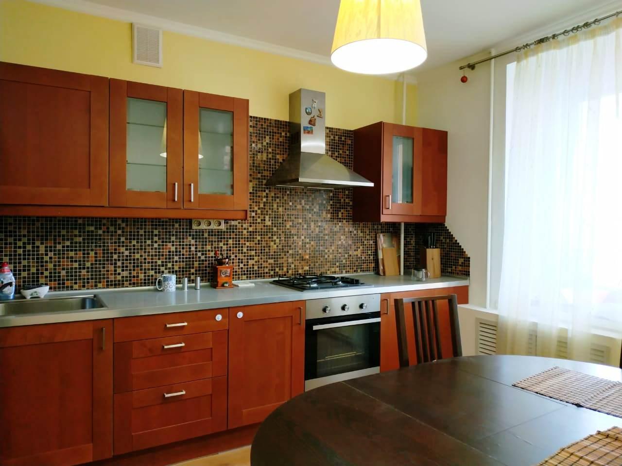 Продажа 1-к квартиры Сибгата Хакима ул., д.35