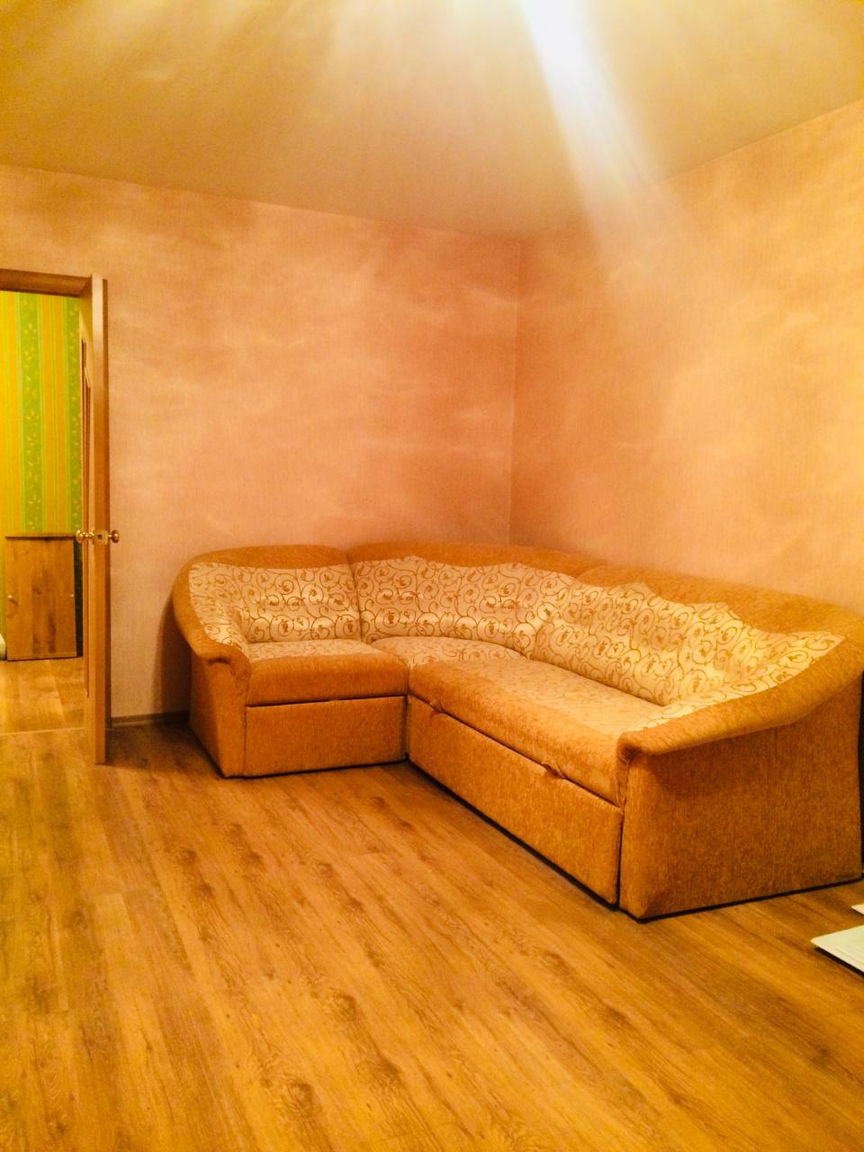 Продажа 1-комнатной квартиры Березовская ул., 103, Нижний Новгород