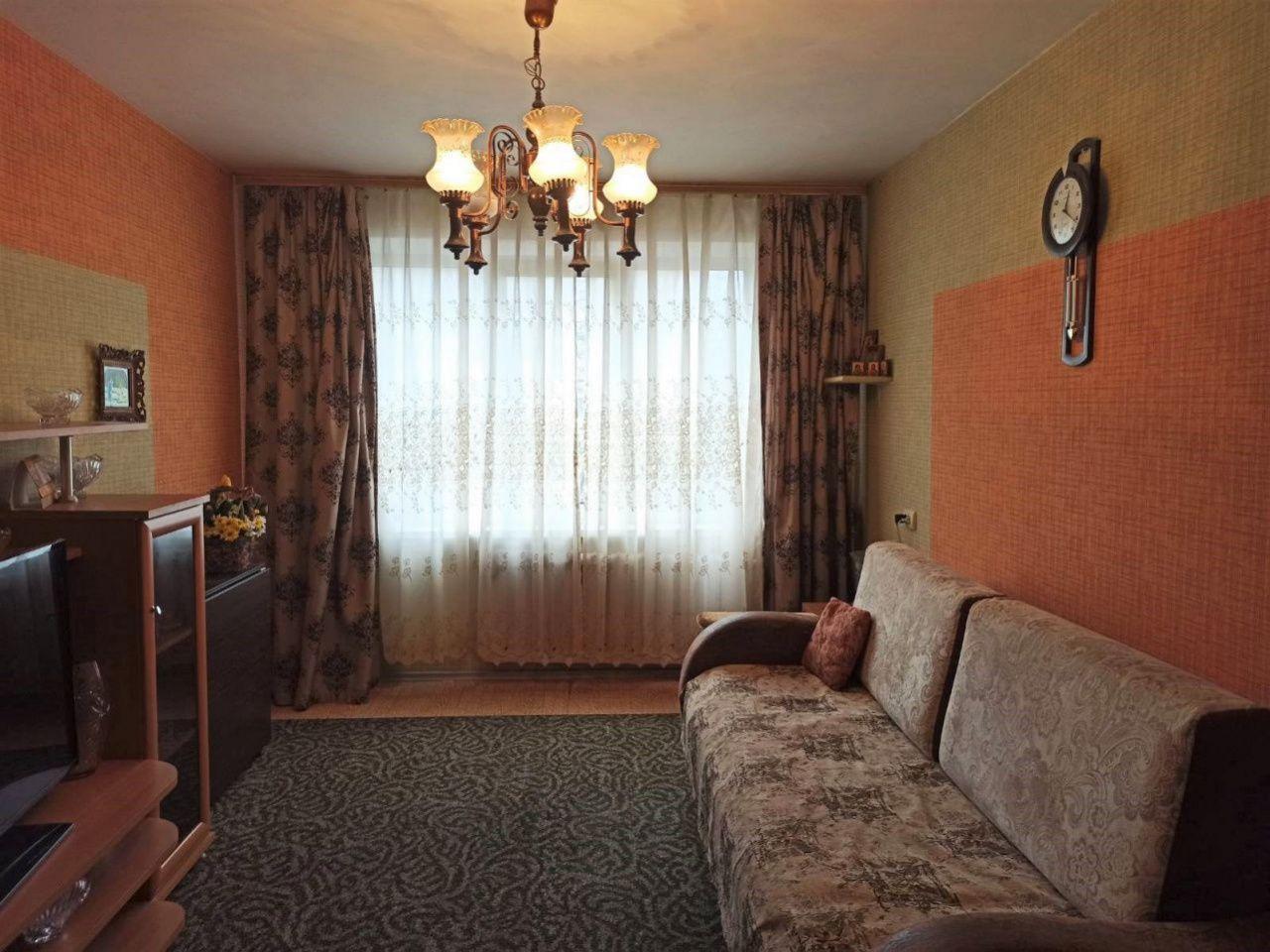 г. Владимир, Безыменского ул., 21А, 3-к. квартира на продажу