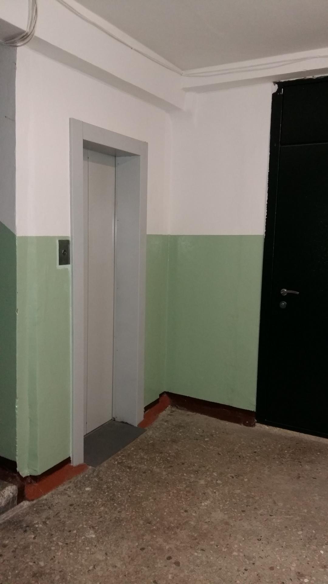 Продажа 2-комнатной квартиры Телеграфная ул., 2, Нижний Новгород