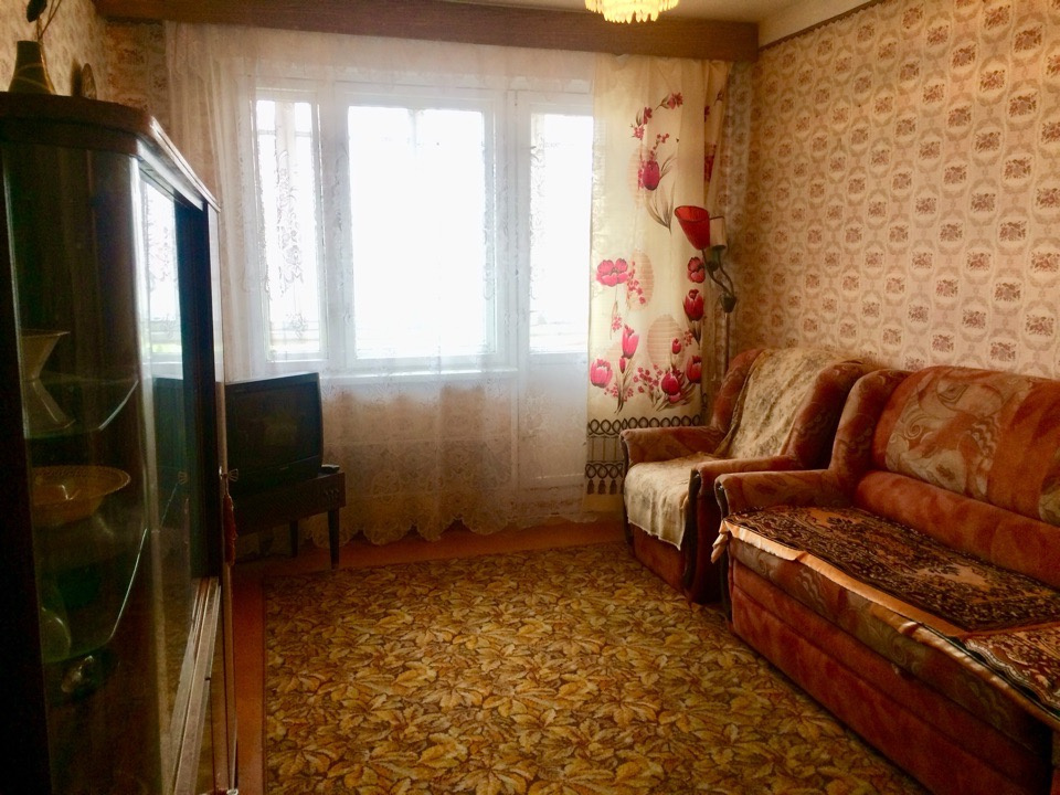 Продажа 3-комнатной квартиры Сергея Акимова ул., 2, Нижний Новгород