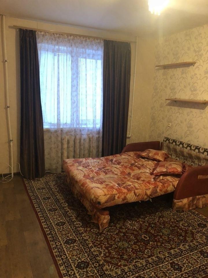 Продажа 2-комнатной квартиры, Саратов, им Уфимцева К.Г. ул.,  3