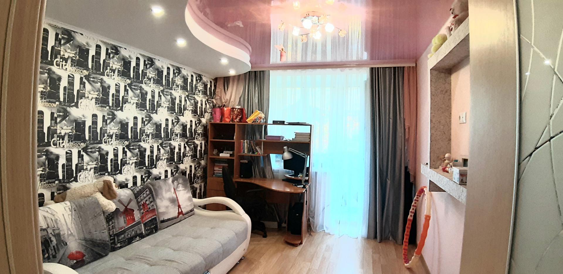 Продажа 2-комнатной квартиры Косогорная ул., 20, Нижний Новгород