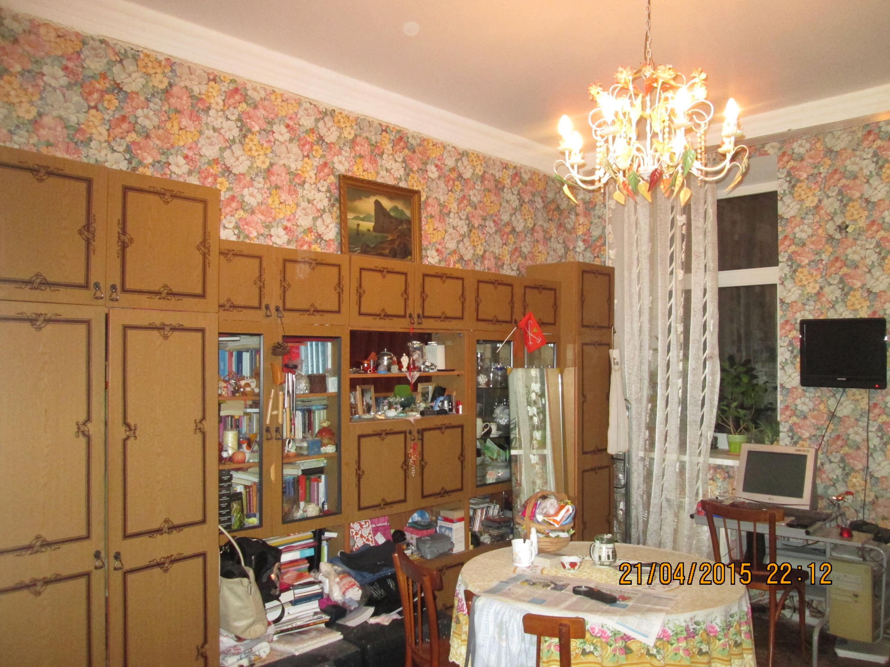 Купить комнату Санкт-Петербург, Большой П.С. пр-кт., 69, литера А