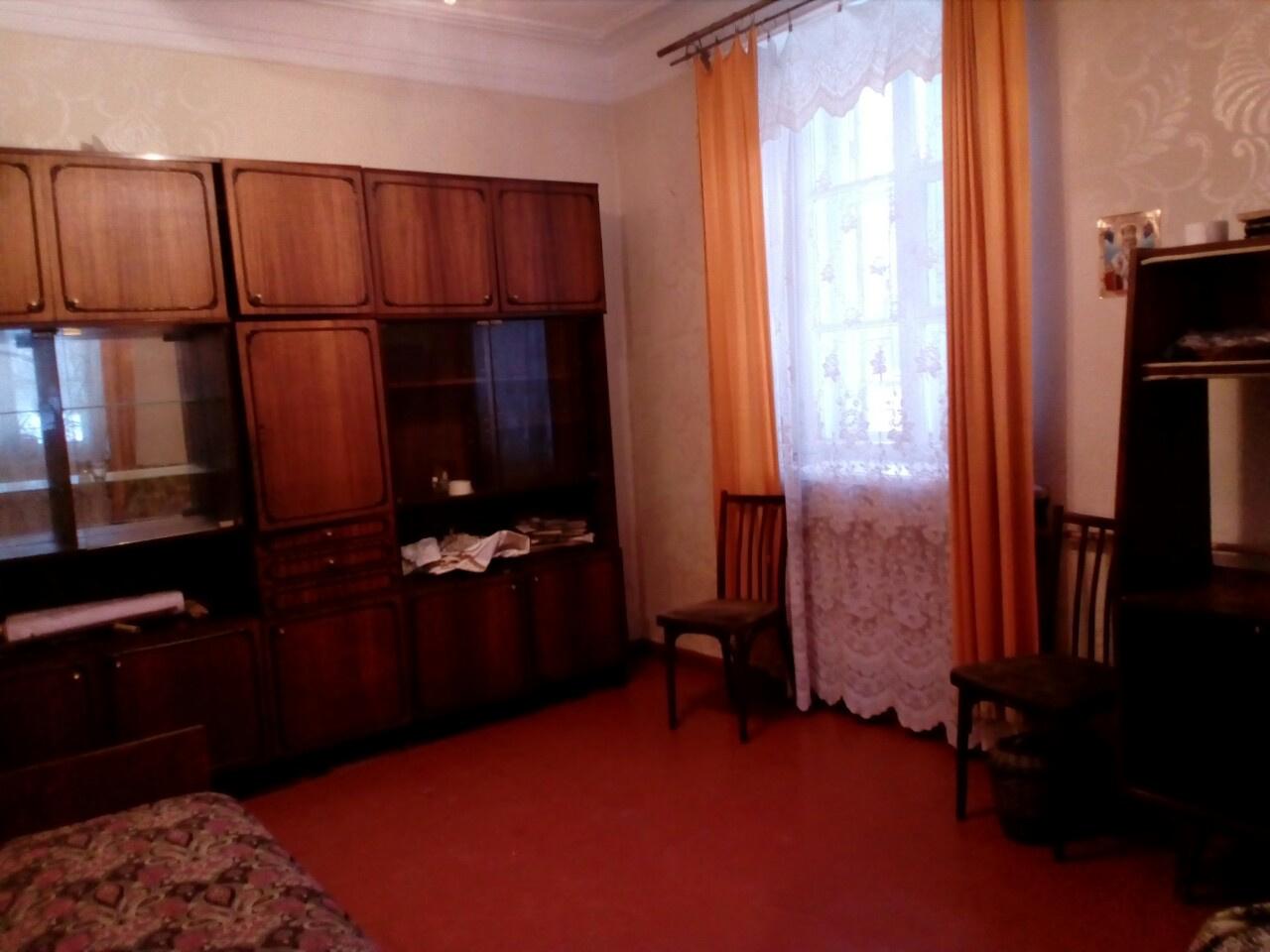 Продажа 2-комнатной квартиры Героев проспект, 15, Нижний Новгород