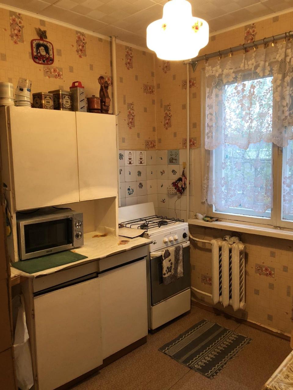 г. Владимир, Балакирева ул., 37в, 2-к. квартира на продажу